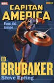 Il soldato d'inverno. Capitan America. Ed Brubaker collection Vol. 1
