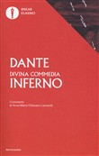la divina commedia. infer...