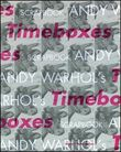 Andy Warhol's Timeboxes