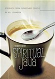 Strength From Covenant People: Stories from Spiritual Java