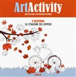 Art activity pocket. L'autunno