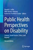 Public Health Perspectives on Disability