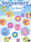 Stacca e attacca. Care Bears