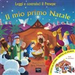Il mio primo Natale. Libro pop-up
