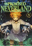 The promised Neverland. Vol. 5