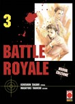 battle royale. vol. 3