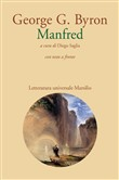 Manfred. Testo inglese a fronte