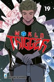 World Trigger. Vol. 19