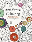 Arte terapia. Anti-stress colouring