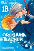 Oresama teacher. Vol. 19