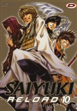 Saiyuki reload. Vol. 10