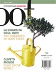 OOF international magazine (2019). Vol. 8: La biografia degli olivi. Oliveto Mondo-The biography of olive trees. Olive grove world