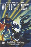 world's finest. superman/...