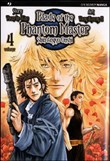 Blade of the phantom master. Shin angyo onshi Vol. 4