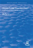 Chinese Foreign Direct Investment