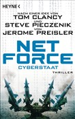 Net Force. Cyberstaat