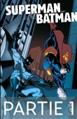 Superman/Batman - Tome 1 - Partie 1