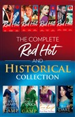 The Complete Red-Hot And Historical Collection (Mills & Boon e-Book Collections)