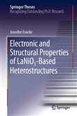 Electronic and Structural Properties of LaNiO3-Based Heterostructures