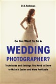 so you want to be a weddi...