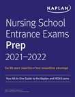 Nursing School Entrance Exams Prep 2021-2022