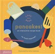 Pancakes! An interactive recipe book (cook in a book)