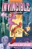 Invincible presenta Atom Eve & Rex Splode Vol. 1