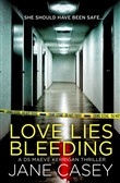 Love Lies Bleeding: A short story (Maeve Kerrigan)