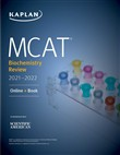 MCAT Biochemistry Review 2021-2022