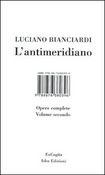 l'antimeridiano. vol. ii