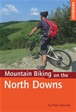 mountain biking on the no...