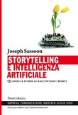 Storytelling e intelligenza artificiale