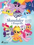 my little pony - skandale...