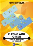 Playing with IQ Test