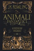 animali fantastici e dove...