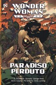 Paradiso perduto. Wonder Woman