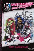 Mostramiche per sempre. Monster High Vol. 1