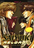 Saiyuki reload. Vol. 3