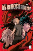 my hero academia. vol. 10