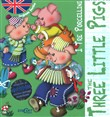 I tre porcellini-The three little pigs. Inglese facile. Ediz. bilingue. Con CD Audio