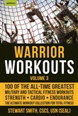 Warrior Workouts, Volume 3