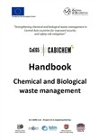 CoE P65 Cabichem. Chemical and Biological Waste Management