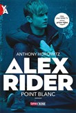 Point blanc. Alex Rider. Vol. 2