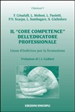 Core competence dell'educatore professionale