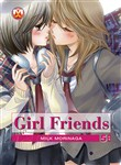 Girl friends. Vol. 5