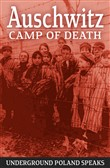 Auschwitz Camp of Death