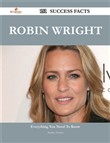 robin wright 151 success ...