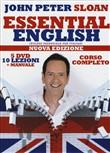 essential english. ingles...