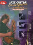Jazz Guitar Chord System (Music Instruction)