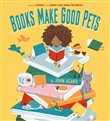 Books Make Good Pets